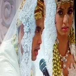 Pernikahan Yang Mewah Nia Ramadhani dan Ardi Bakrie