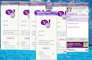 Yahoo Messenger Multiple ID Login Plus Ads Killer,Remover Free Download