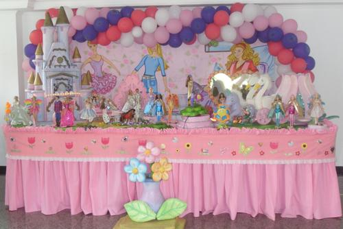 Barbie Contos