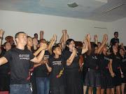 Jovens com A Mente de Cristo!!!