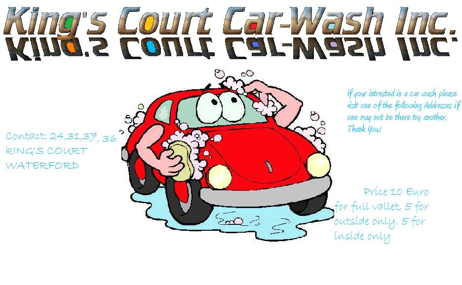 Casey S Car Wash Prices