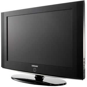 demo mode in Samsung LCDTV
