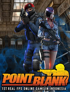 Point Blank Cheat Full Hack Brutal