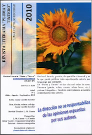"N 2 - Ao I - Revista Literaria ""Pluma y Tintero"""