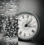 O tempo..