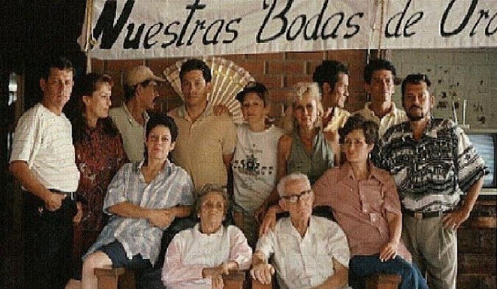 Martínez-Solís, Genealogía