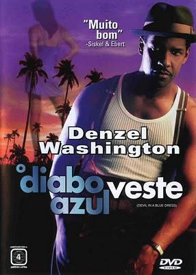 O Diabo Veste Azul – Dublado 1995