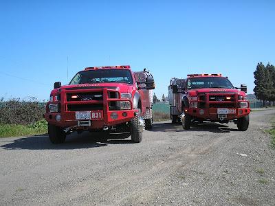 Commercial Truck Success Blog: Hot Shot ProTech Beauties ...