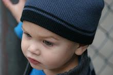 Sean 22 Months