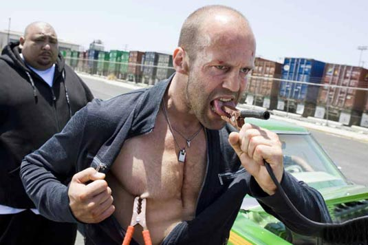 Crank: High Voltage (2009)