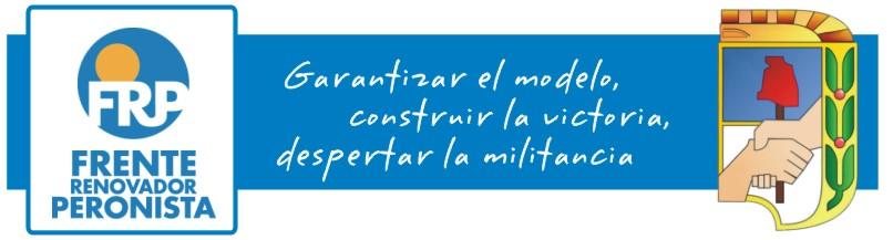 Frente Renovador Peronista