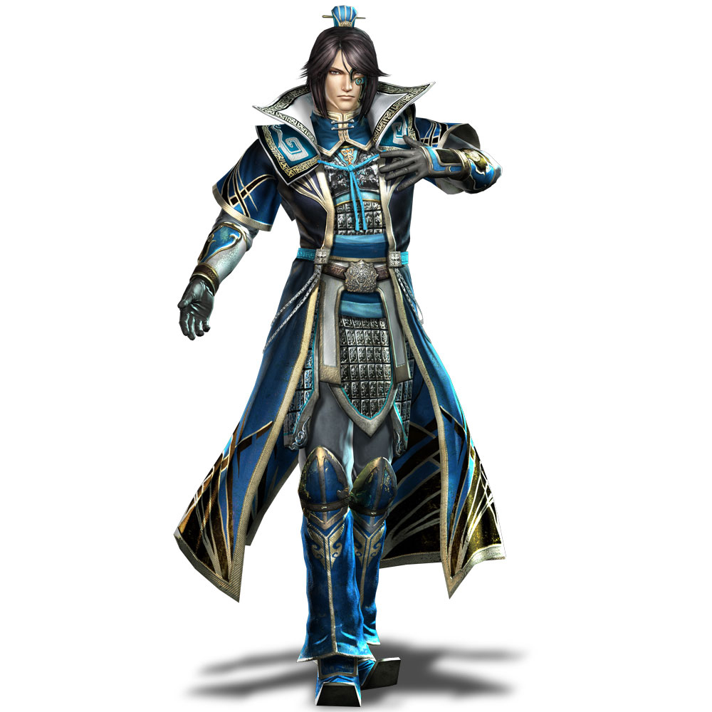 Dynasty Warriors HD & Widescreen Wallpaper 0.931740930350652