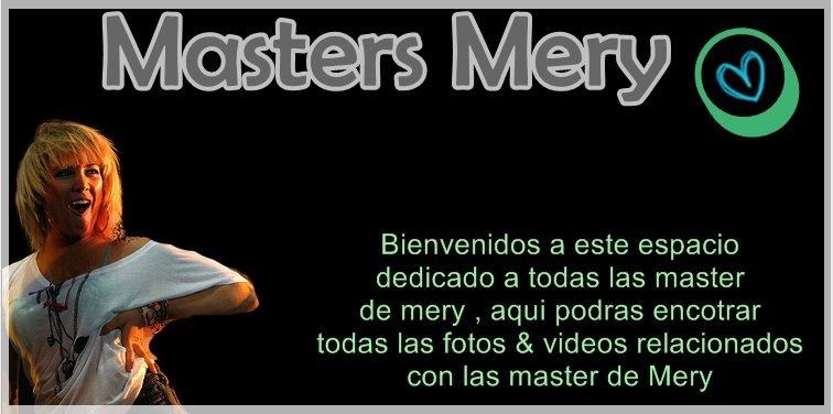 MasteRs meRycHou!