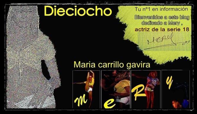 Merychou-Dieciocho