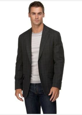 Food funda sports coat vs blazer for Sport coat with t shirt