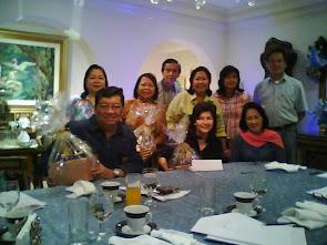 BSK Board Members