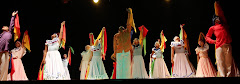 Danzas Guarapiche