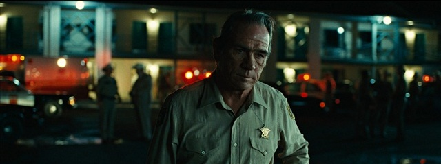 tommy lee jones no country for old men image