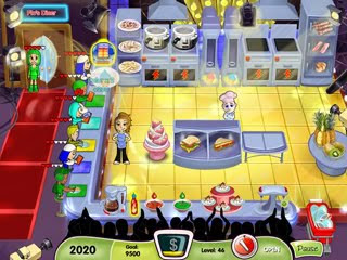 Download Cooking Dash PC Game