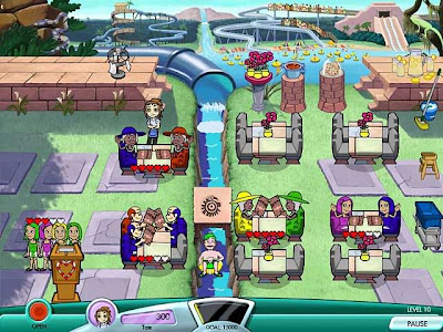 Download Diner Dash: Seasonal Snack Pack