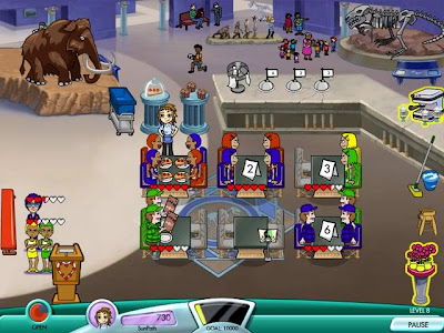 Download Diner Dash: Home Town Hero PC Game