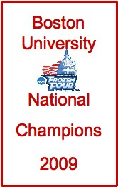 5x National champions