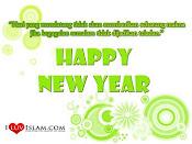 ucapan tahun baru dr jj creative & art...tqvm
