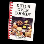 Dutch Oven Cookin'  - Dick Stucki