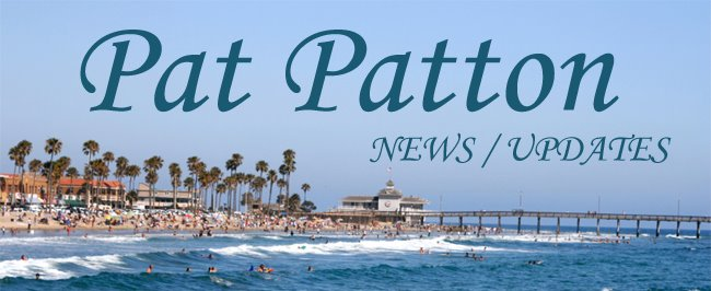 Pat Patton News