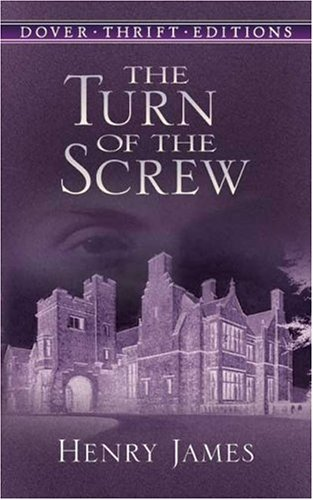 a review of the turn of the screw The turn of the screw i wasn't sure how i would react to this famous ghost story i don't do scary very often or very well and so i purposely started out reading this story only during daylight hours.