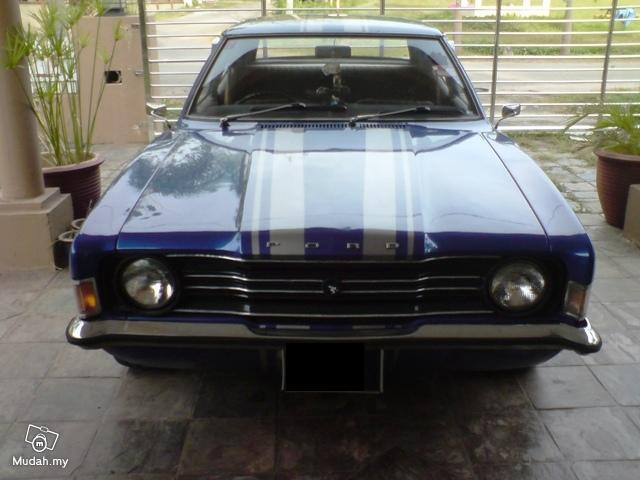 Ford Cortina Sale Malaysia
