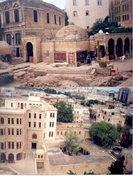 Μπακού-παλιά πόλη