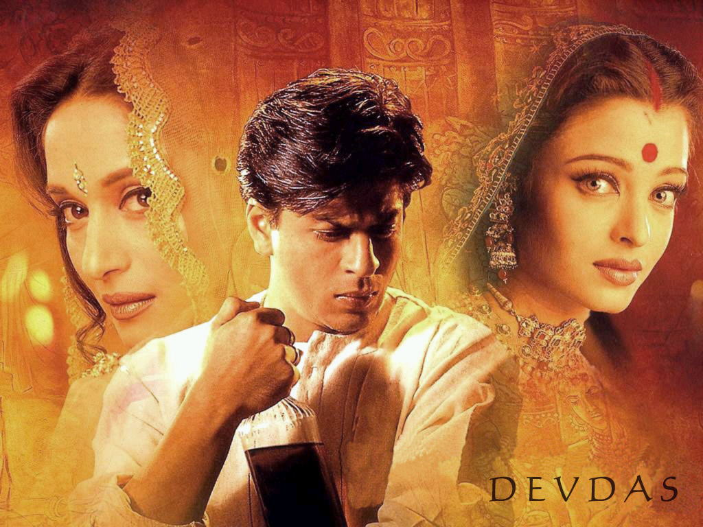 Hindi flim Devdas Songs Download Devdas Songs [MP3] [2002]