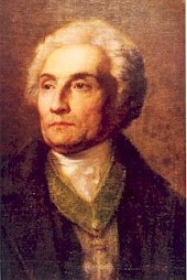 Joseph de Maistre y la Constitución imposible