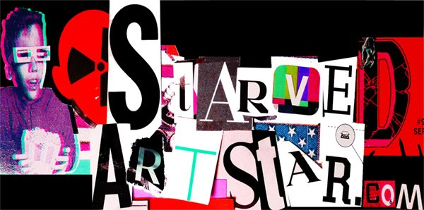 STARVED ART STAR