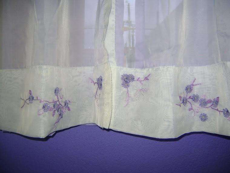 detalhe da cortina...