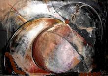 """""""Mural en la Terraza"""""""
