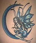 Tattoo Hadas