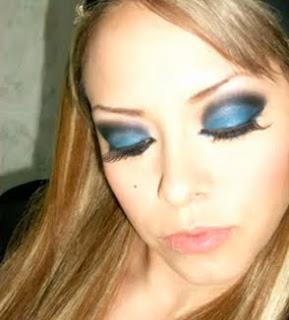 Maquillate para tu fiesta ideal