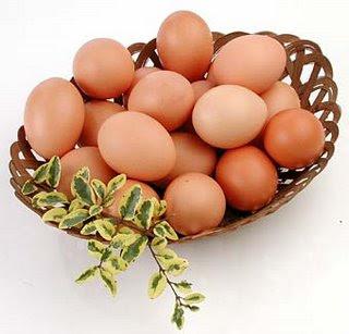 Mascarilla de Huevo para la Belleza