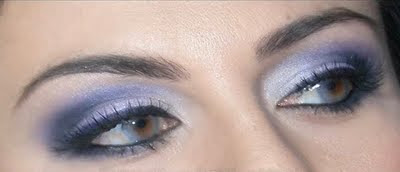 maquillaje ojos video