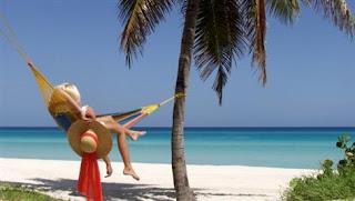 Como relajarte en tus Vacaciones