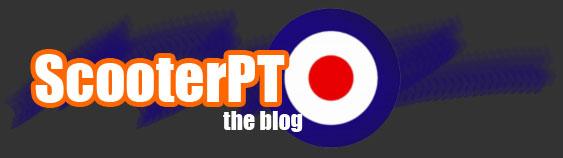ScooterPT... o blog