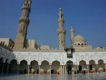 ..masjid al-azhar..