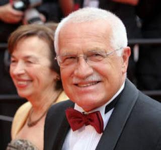 Václav Klaus - Jeho čas přichází?