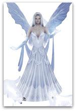 Min skydds Ängel