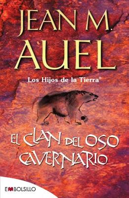 La musa y el espíritu: El clan del oso cavernario, de Jean