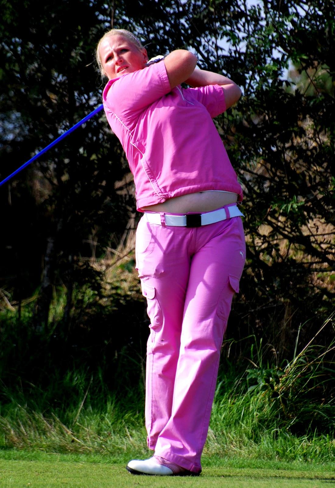 Dixie women's amateur golf