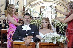 """Video) El final de """"Destilando Amor"""" + fotos"""