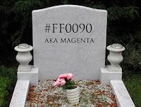 Dead Magenta